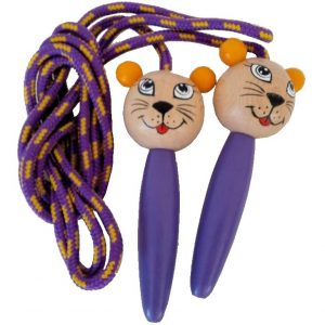 07. Skipping Ropes